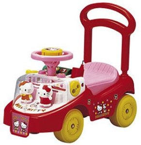Baby Toys - Choice appropriate toys help baby develop