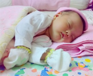 How To Get Your Baby To Sleep Through The Night Every Night