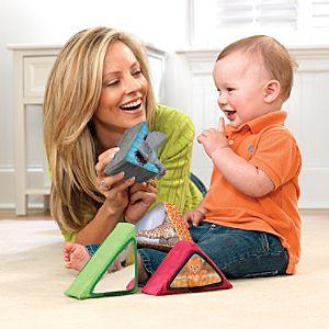 Baby play block toys