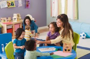 11 suggestions for teaching mathematics for baby belong nursery school