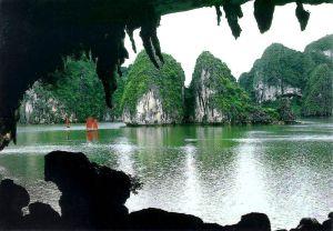 Bo Nong cave