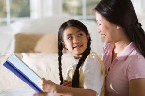 Help the kid love reading books